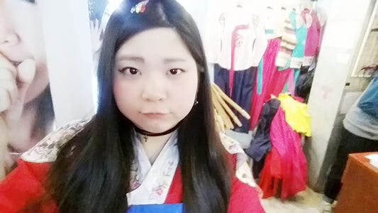 韓国旅行への思いphoto1