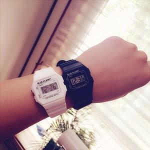 ダイソーの腕時計photo3