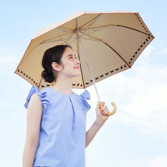 フェリシモ猫部(折りたたみ傘)