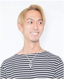 MINX/花渕慶太