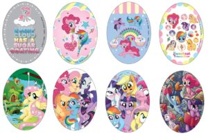 MY LITTLE PONY Sweets Paradise