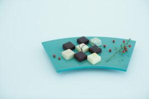 八芳園オリジナルチョコレート「kiki -季季-」