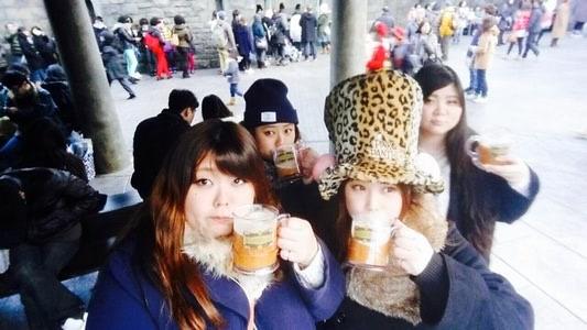 ラファモ大阪の旅3photo2