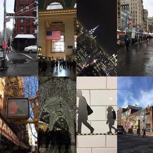 NYC旅行記photo2