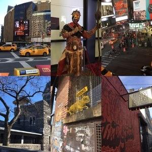 NYC旅行記photo3