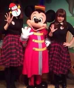 クリスマス☆ディズニーphoto3