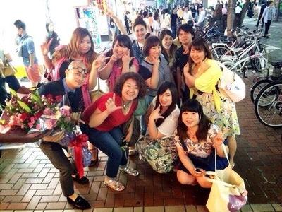伊勢丹イベントレポート前編photo3