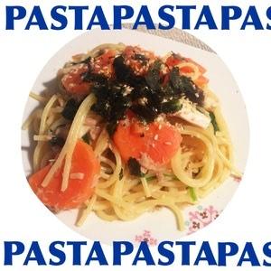 乾麺を生パスタにする方法!photo3