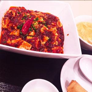 マーボー豆腐(大辛)